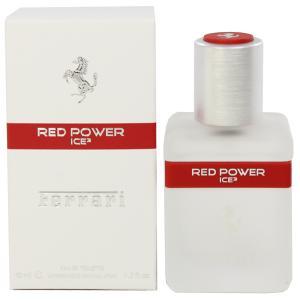 フェラーリ FERRARI レッドパワー アイス EDT・SP 40ml 香水 フレグランス RED POWER ICE|telemedia