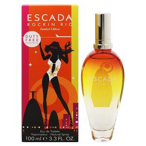 エスカーダ ESCADA ロッキン リオ (2012) EDT・SP 100ml 香水 フレグランス ROCKIN RIO LIMITED EDITION|telemedia