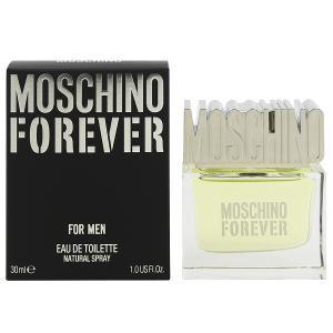 モスキーノ MOSCHINO フォーエバー メン EDT・SP 30ml 香水 フレグランス FOREVER FOR MEN|telemedia