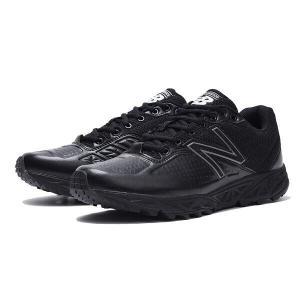 ニューバランス NEW BALANCE MU950 野球審判シューズ 塁審用 [サイズ:26.5cm...