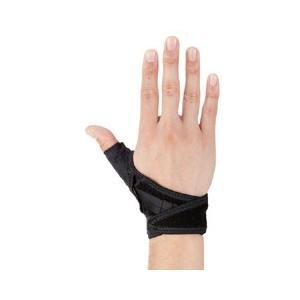 ディーアンドエム D&M サムロック 左手親指関節用中圧迫サポーター [サイズ:フリー] #D-3
