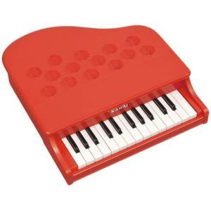 ミニピアノP-25(ポピーレッド)1183 河合楽器製作所|telj