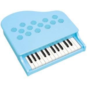 ミニピアノP-25(ミントブルー)1185 河合楽器製作所|telj