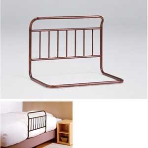 日本ベッド ふとん止めセーフティーレール 50459|telj