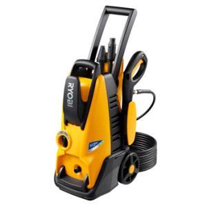 [数量限定特価] リョービ 高圧洗浄機 AJP-1620SP (AJP-1620ASP) 延長高圧ホース&泡ノズル付