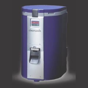 ちくま精機 屋外設置型生ごみ処理機 クリンタシス CCM-600JPGJ 代引き不可|telj
