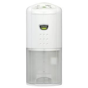 コロナ 除湿機 CD-P6317(W)ホワイト Pシリーズ コンパクトタイプ|telj