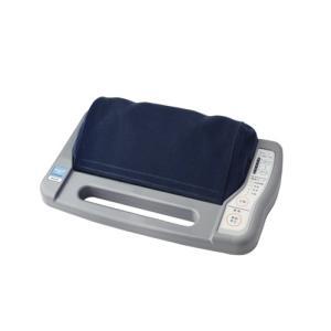 【商品情報】 ◆新しい手もみ感覚のマッサージを。 薄型コンパクト。でも、効果の高いマッサージ機能もほ...