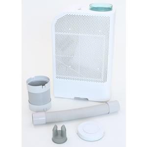 カンキョー コンデンスELDセット(コンデンスELD本体(コンデンス除湿機)+マルチホースセット) 直噴除湿乾燥機+マルチホースセット|telj