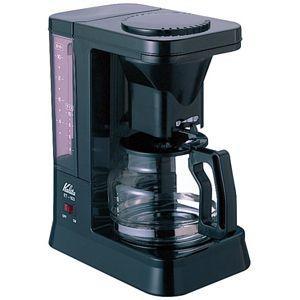 コーヒーメーカー 業務用 カリタ Kalita ET-103 ドリップマシン 10カップ用|telj