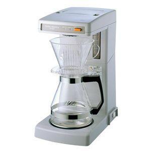 コーヒーメーカー 業務用 カリタ Kalita ET-104 ドリップマシン 12カップ用|telj