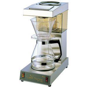コーヒーメーカー 業務用 カリタ Kalita ET-12N ドリップマシン 12カップ用|telj