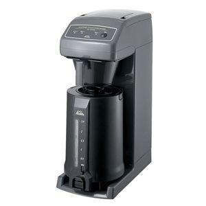 コーヒーメーカー 業務用 カリタ Kalita ET-350 ドリップマシン 12カップ用|telj