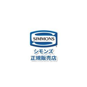 シモンズ ベッド ビューティレスト セレクション Flat フラット ダブルクッションタイプ ヘッドボードのみ シングル 代引き不可 telj