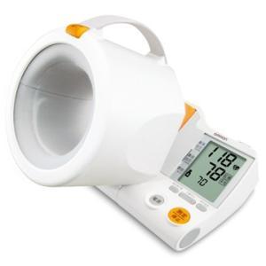 『あすつく』オムロン デジタル自動血圧計 HEM-1000 ...