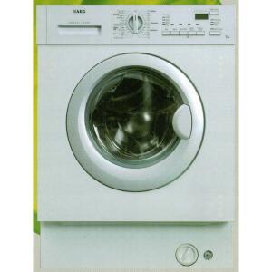 『売価お問合せ下さい』AEG Electrolux ビルトイン洗濯機(簡易乾燥機能付) L61470WDBI 50Hz(東日本専用)