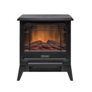 [あすつく]ディンプレックス 暖炉風電気ストーブ マイクロストーブ MCS12J 電気暖炉|telj