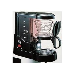 カリタ ミル付きコーヒーメーカーMD102N|telj