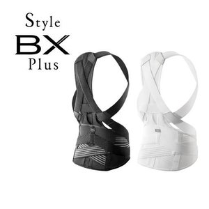 Style BX Plus ブラック/ホワイト S/M/L 男女兼用 MTG YS-AF03/YS-AF02 スタイルBXプラス スタイルビーエックスプラス telj