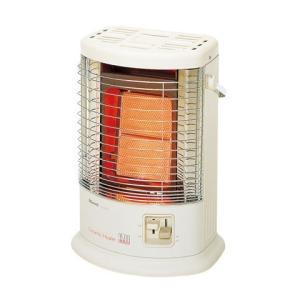 [ガスコード特価] リンナイ R-852PMS3(A) プロパンガスLPG用 ガス赤外線ストーブ [関東信越送料無料]