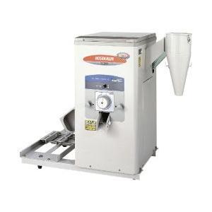 精米機 細川製作所 一回通し式精米機 RC301 モーターは...