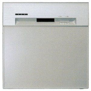 『納期約2ヶ月』千石 スライドタイプ食器洗い乾燥機 45cmタイプ SEW-S450A(S) シルバー 時間指定不可 telj