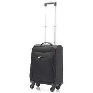 スーツケース アンドレリュックス Sサイズ 軽量ソフトキャリー 機内持込可