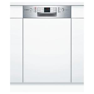 『販売終了』BOSCH(ボッシュ) 食器洗い機 45cm ビルトインタイプ SPI46MS006 telj