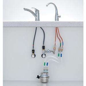 シーガルフォー 浄水器 ビルトインタイプ浄水器 X1-MA02