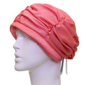 """頭を優しくケアする帽子。抗がん剤治療や手術などで、脱毛にお悩みの方に""""毎日、病院内でも気持ちよく過ご..."""