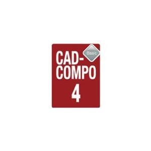 CAD-COMPO4 Basic|temptation