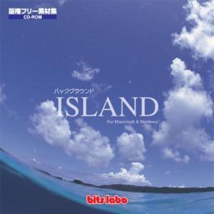 写真素材集 バックグラウンド ISLAND|temptation