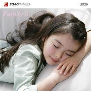 写真素材集 EGAOIMAGES S039 家族「ファミリー3」 temptation