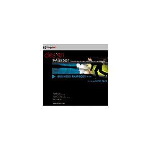 素材集 デザインマスターVol.24 ビジネス狂詩曲(在庫処分品)|temptation