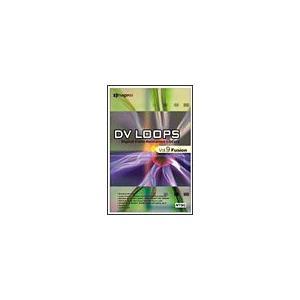 動画素材集 ディーブィ ループスVol.9 フュージョン|temptation