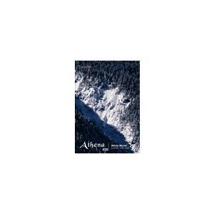 写真素材集 アテナVol.28 白銀の世界|temptation
