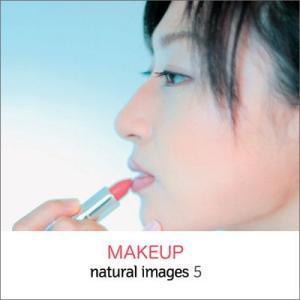 写真素材集 natural images 5 MAKE UP|temptation