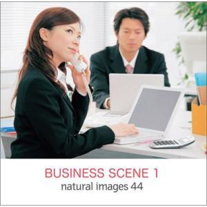写真素材集 natural images 44 BUSINESS SCENE 1 temptation