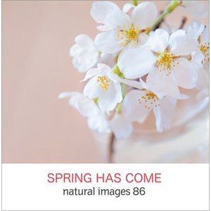 写真素材集 natural images 86 SPRING HAS COME|temptation