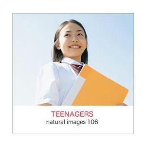 写真素材集 natural images 106 TEENAGERS|temptation