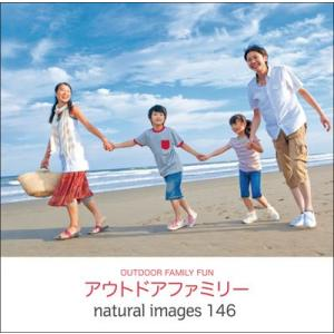 写真素材集 natural images 146 アウトドアファミリー|temptation