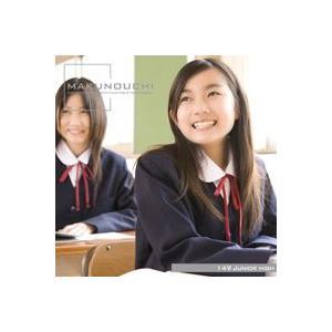 写真素材集 Makunouchi 149 Junior high(中学生) temptation