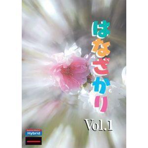 花素材集 はなざかり Vol.1 temptation