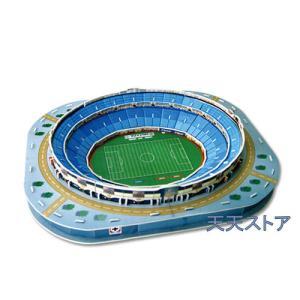 【3Dパズル】 エスタディオ・アスル スタジアム メキシコ|ten-ten-store