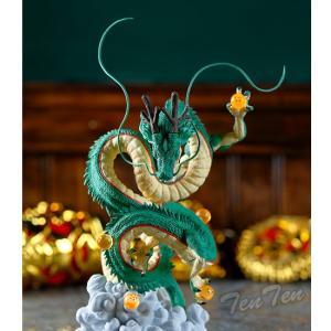 ドラゴンボール シェンロン フィギュア 通常カラー ドラゴンボールZ CREATOR×CREATOR SHENRON クリエイター 神龍 ノーマルカラー ten-ten-store 04