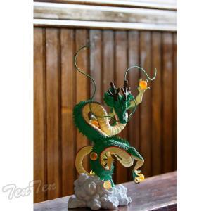 ドラゴンボール シェンロン フィギュア 通常カラー ドラゴンボールZ CREATOR×CREATOR SHENRON クリエイター 神龍 ノーマルカラー|ten-ten-store|05