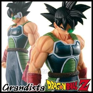 ドラゴンボールZ バーダック フィギュア Grandista -Resolution of Sold...