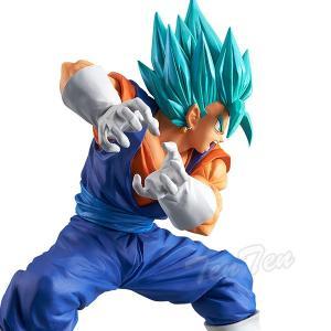 ドラゴンボール ベジット フィギュア ドラゴンボール超 合体超戦士最強必殺技 ファイナルかめはめ波ーーーっ!!!! ベジット ブルー|ten-ten-store|04