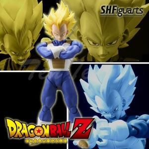 ドラゴンボールZ フィギュア S.H.Figuarts スーパーサイヤ人ベジータ フィギュアーツ|ten-ten-store