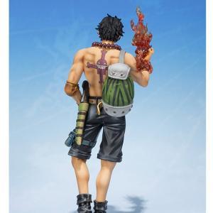 ワンピース フィギュア フィギュアーツZERO サボ -5th Anniversary Edition-|ten-ten-store|03